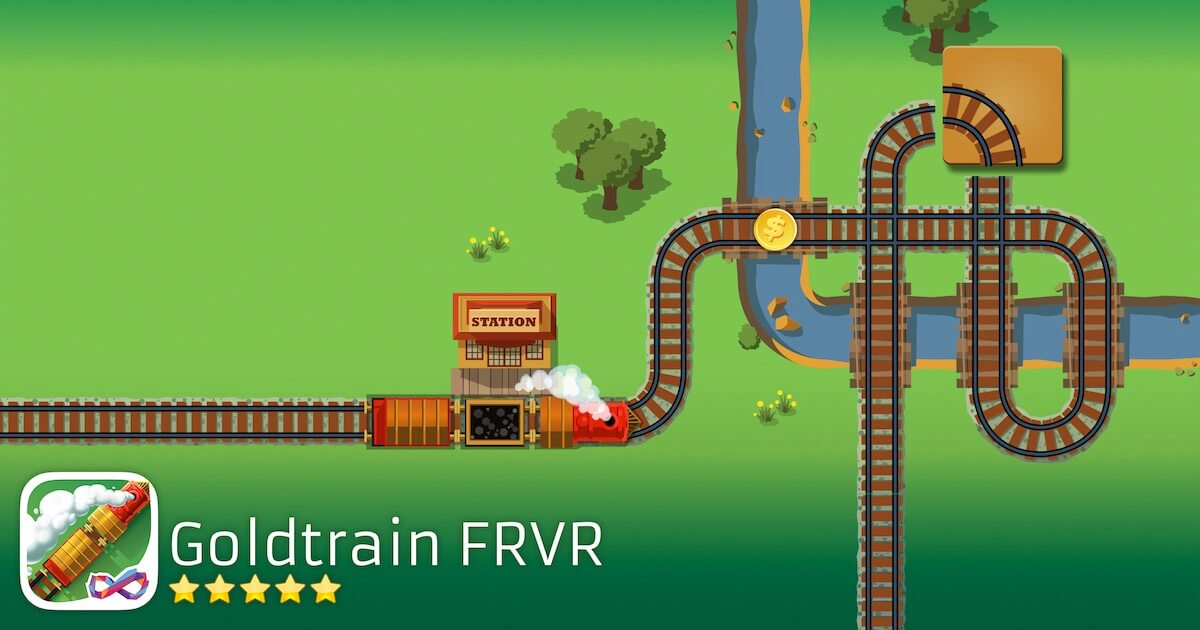 FRVR - Free Games for Web and Mobile