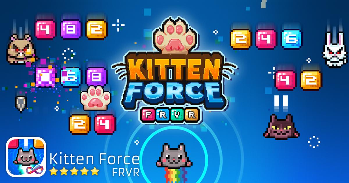 kittenforce