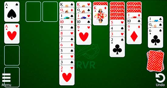 How to Play Solitaire | Rules + 7 Tips | FRVR Games